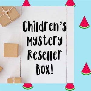 Children's Mystery Box